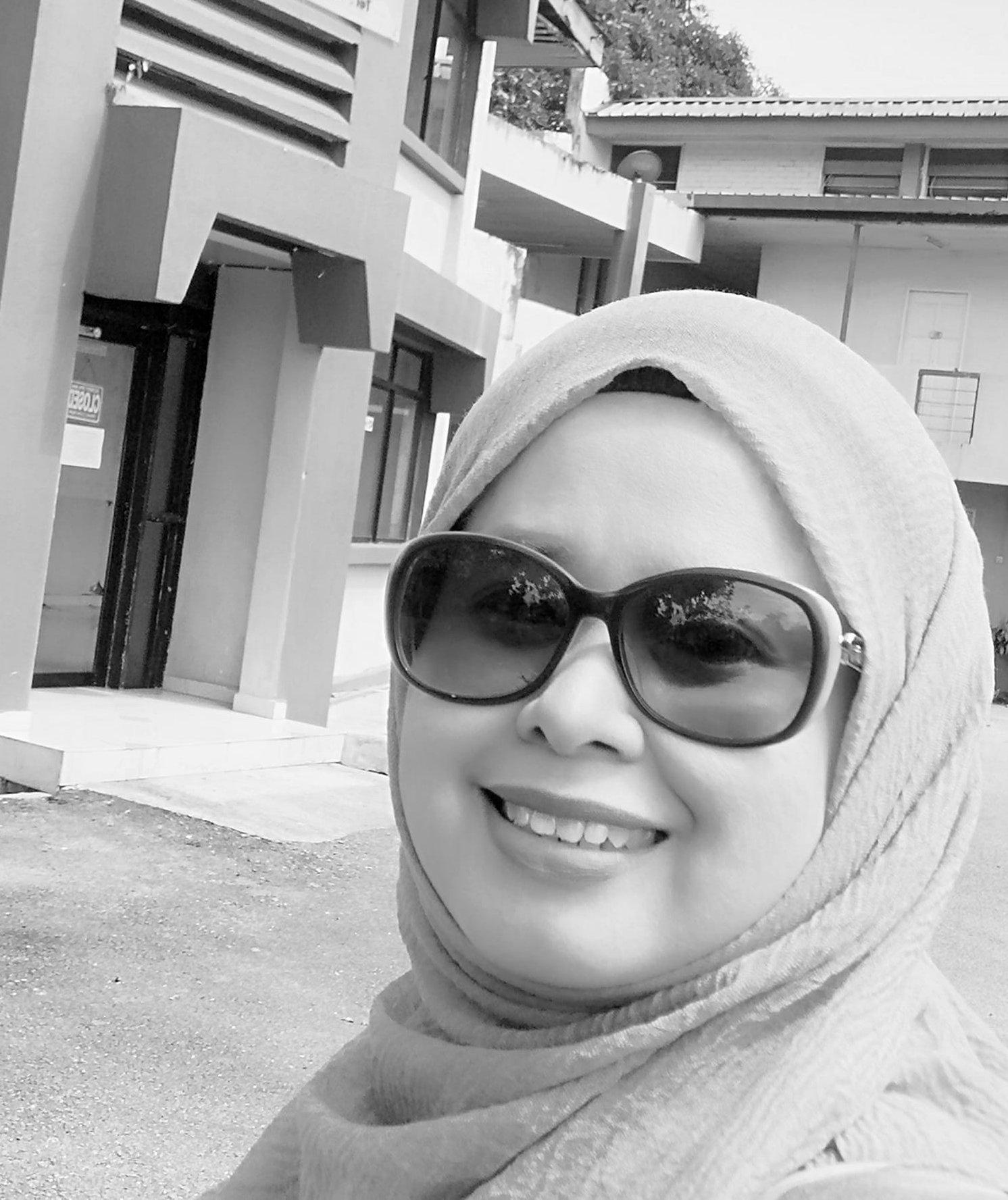 Shima Hashim